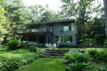 Spectacular Mid Century Modern Waterfront West Norwalk