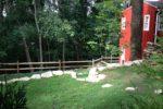 Shuluk Side garden