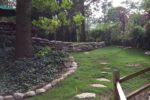Shuluk side garden 2